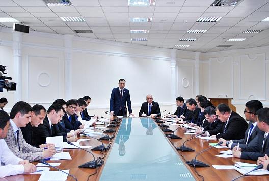 Обсуждены вопросы совершенствования законодательства в сфере СМИ